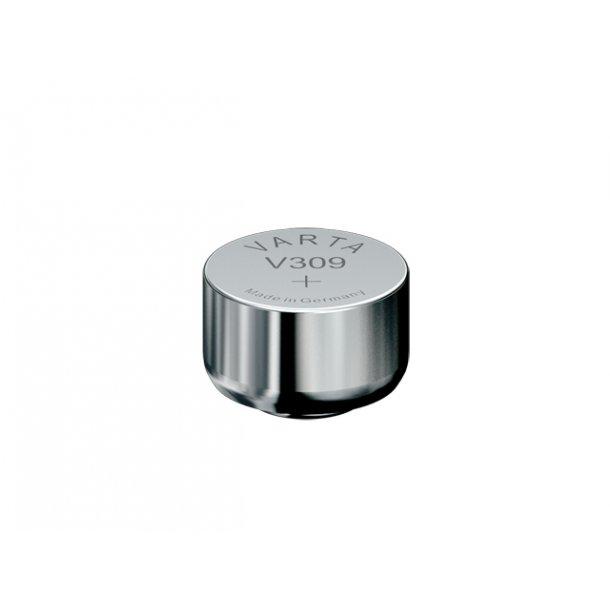 1,55 Volt D 7,9 H5,4 70A Varta Sølv batteri