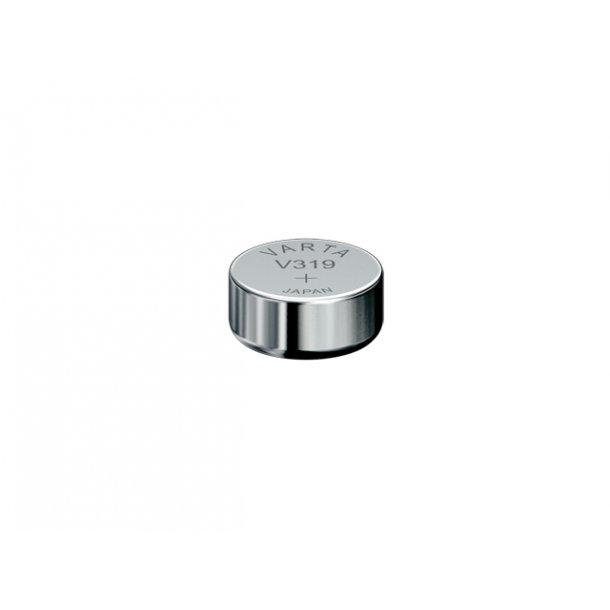 1,55 Volt D 5,8 H2,7 21A Varta Sølv batteri