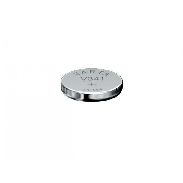 1,55 Volt D 7,9 H1,45 15A Varta Sølv batteri