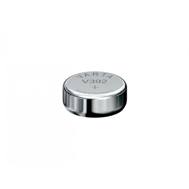 1,55 Volt D 7,9 H3,6 38mA Varta Sølv batteri HS