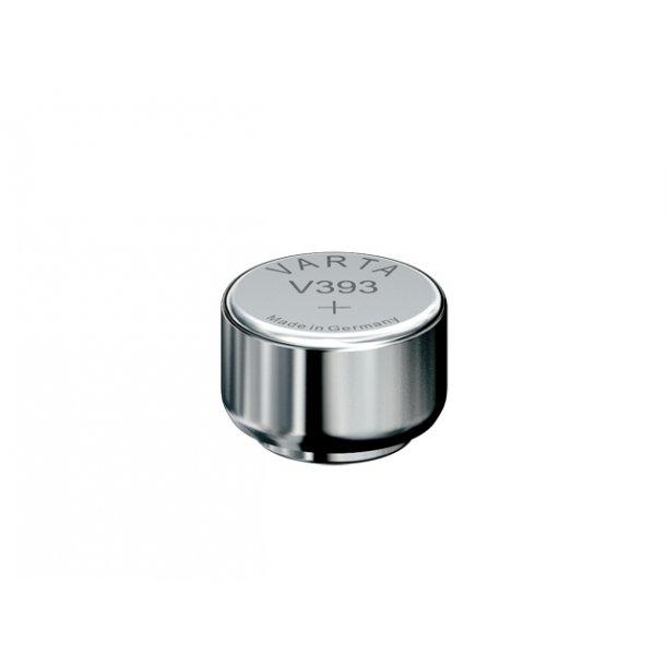 1,55 Volt D 7,9 H5,4 65mA Varta Sølv batteri HS