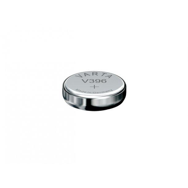 1,55 Volt D 7,9 H2,6 25mA Varta Sølv batteri HS