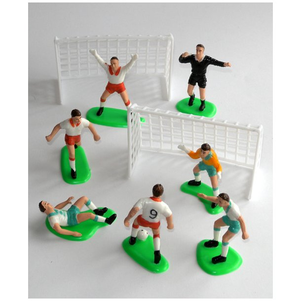 kagepynt fodbold