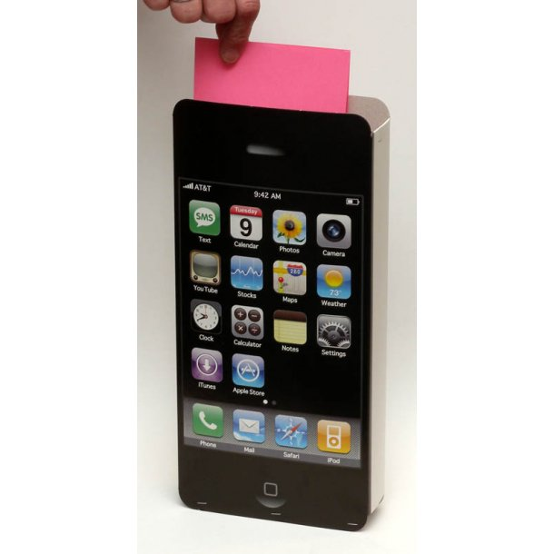 Sangskjuler - iphone