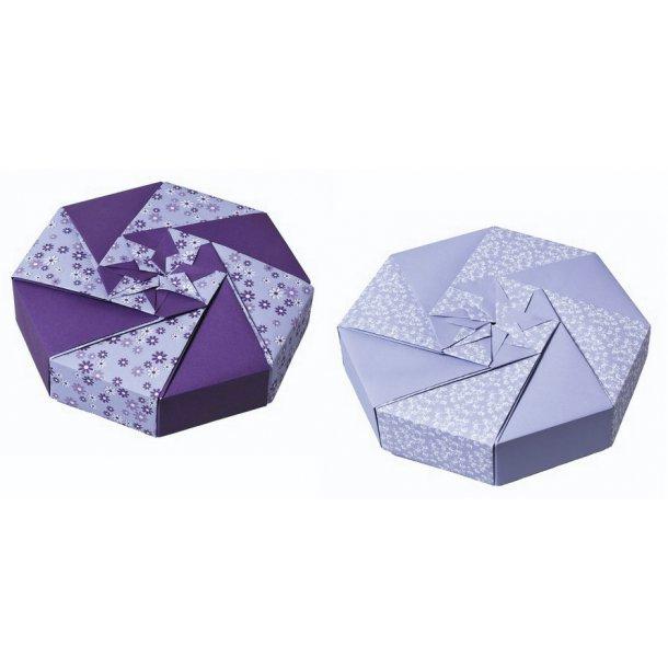 Ide - Taekos box