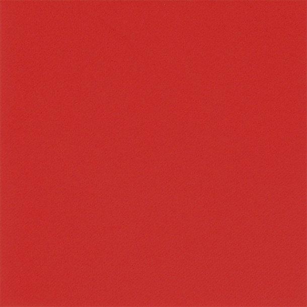 Servietter 40x40cm - airlaid - classical red