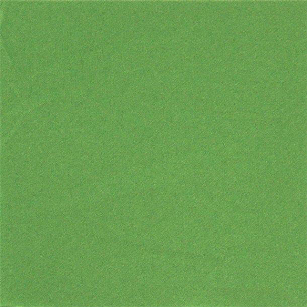 Servietter 40x40cm - airlaid - apple green
