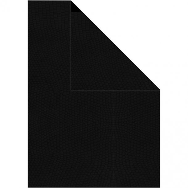 Papir - A4 - 20 stk - Sort