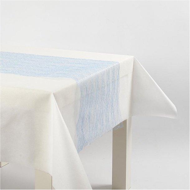 Bordløber - 10 m - Lys blå