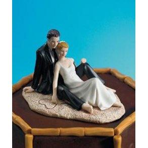 De flotteste bryllupsfigurer